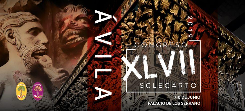 SCLECARTO ÁVILA 2019