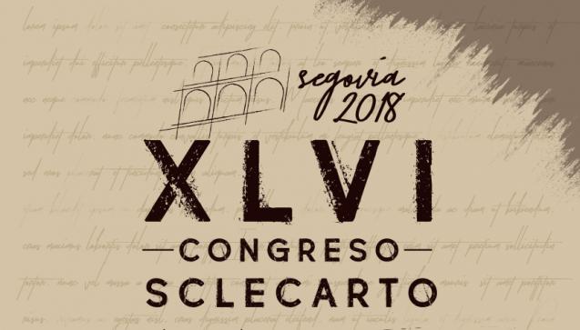 Congreso SCLECARTO, Segovia 2018