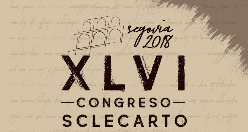 SCLECARTO SEGOVIA 2018